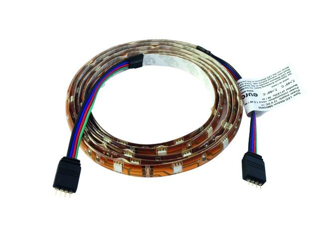 Eurolite LED Ribbon prodlužovací kabel 1.5m pro RGB SMD 5050