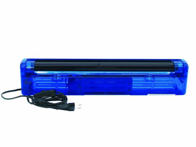 Fotografie UV zářivka 45cm Set modrý