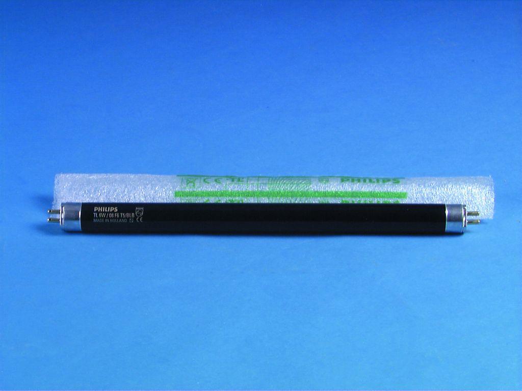 Fotografie UV trubice BLB 6 Philips