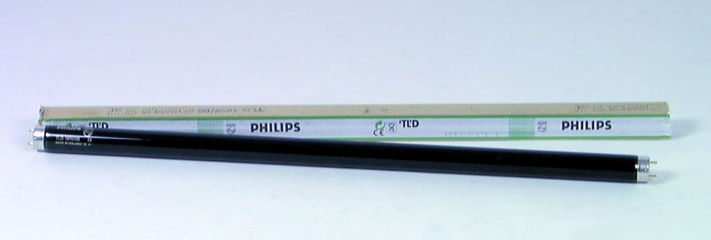 UV trubice 18W/60cm Philips