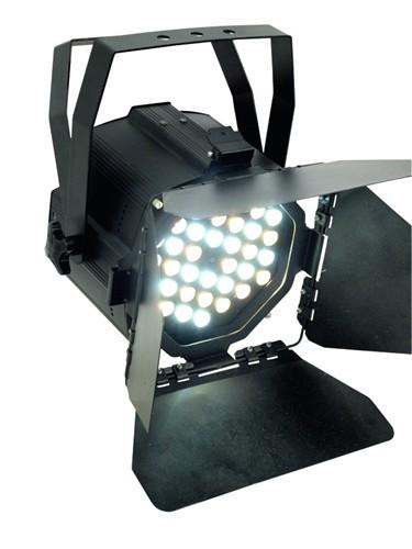 Eurolite LED Theatre 36x 3W bílá 3000K/7000K