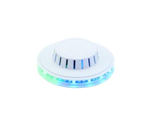 Fotografie Eurolite LED LWS-3 barevné nástěnné svítidlo, bílé