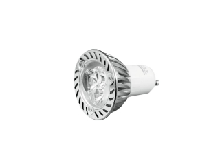 LED UV žárovka GU-10 230V 3x1W LED UV Omnilux